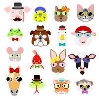 Bildnachweis: Haustier-Icons